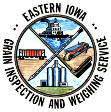 Eastern Iowa Grain Inspection.